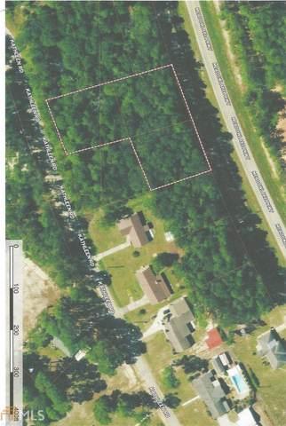 0 Meadowlake Pkwy, Swainsboro, GA 30401 (MLS #8981184) :: Buffington Real Estate Group