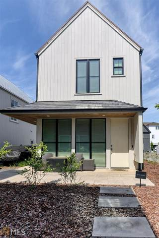 135 Breakspear Ln, Fayetteville, GA 30214 (MLS #8981192) :: Bonds Realty Group Keller Williams Realty - Atlanta Partners