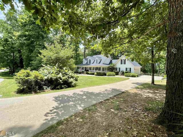 133 Del Ray Dr, Maysville, GA 30558 (MLS #8981273) :: Bonds Realty Group Keller Williams Realty - Atlanta Partners