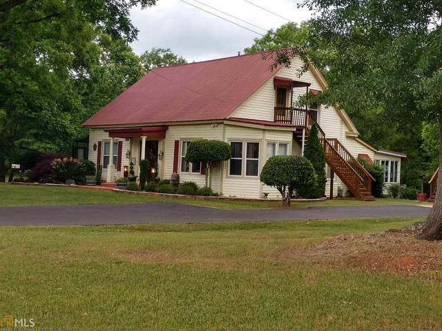 148 1/2 Georgia Ave, Barnesville, GA 30204 (MLS #8981365) :: Athens Georgia Homes