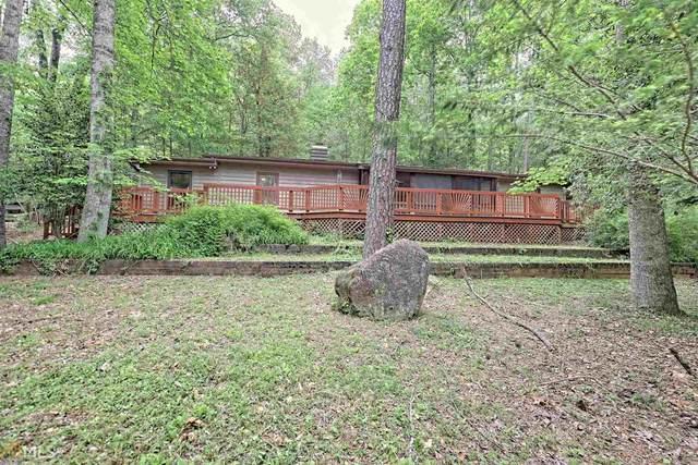 3982 Blalock Goldmine Rd, Clayton, GA 30525 (MLS #8981450) :: Crown Realty Group