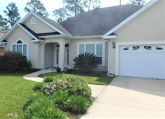 229 Laurel Landing Blvd, Kingsland, GA 31548 (MLS #8981490) :: Athens Georgia Homes