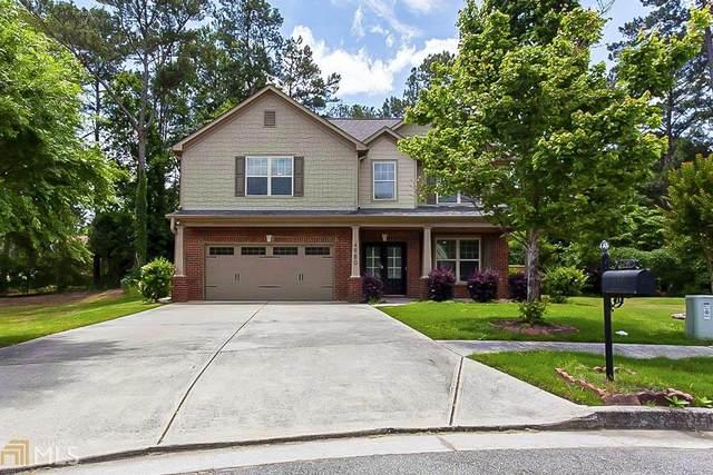 4980 Racquet, Duluth, GA 30096 (MLS #8981500) :: Buffington Real Estate Group
