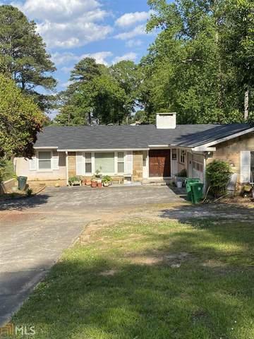 2358 Columbia Dr, Decatur, GA 30032 (MLS #8981529) :: Grow Local