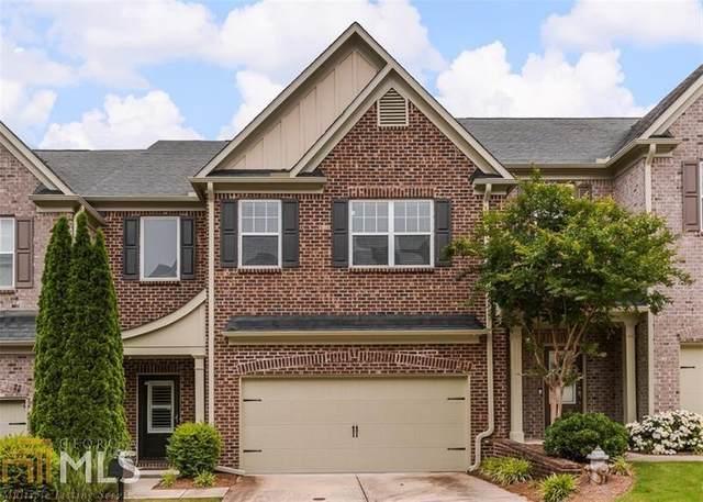 3671 Gambrell Ln, Brookhaven, GA 30319 (MLS #8981581) :: Bonds Realty Group Keller Williams Realty - Atlanta Partners