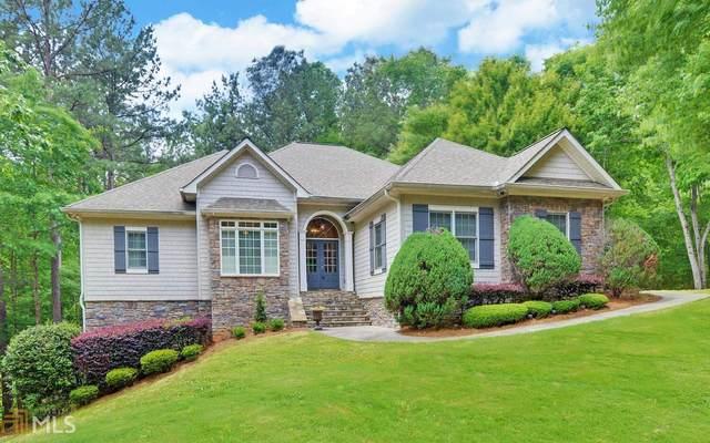 315 Mcintosh Rd, Clarkesville, GA 30523 (MLS #8981625) :: Crest Realty