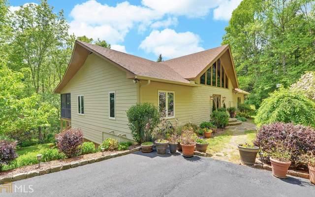 489 White Pine Ln #2, Clarkesville, GA 30523 (MLS #8981650) :: Amy & Company | Southside Realtors