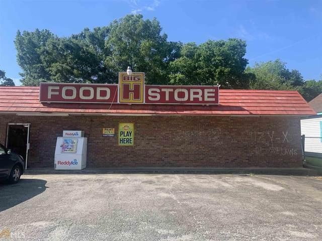 534 Jefferson St, Cedartown, GA 30125 (MLS #8981715) :: Crest Realty