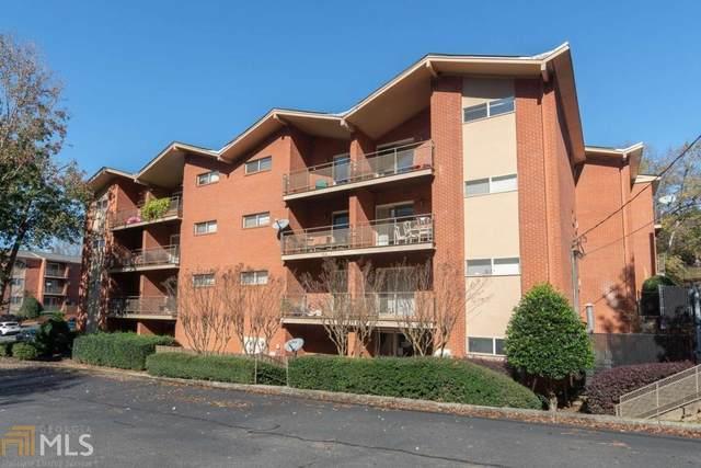 250 Little St B107, Athens, GA 30605 (MLS #8981807) :: Athens Georgia Homes