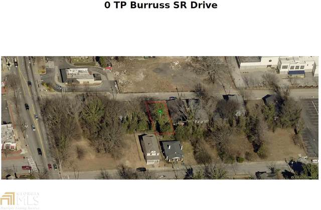 0 Tp Burruss State Road Dr, Atlanta, GA 30314 (MLS #8981878) :: Houska Realty Group