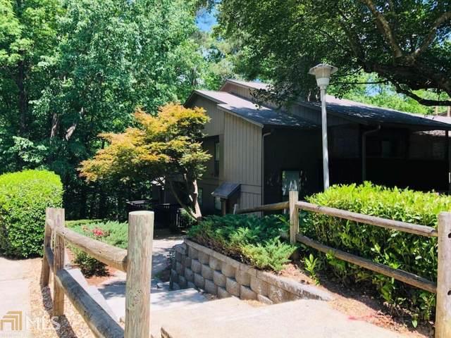 2401 Cumberland Ct, Smyrna, GA 30080 (MLS #8981977) :: Athens Georgia Homes