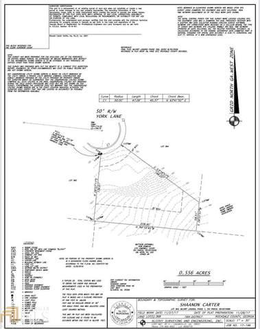 4202 Yorke Ln, Conyers, GA 30013 (MLS #8982093) :: Amy & Company | Southside Realtors
