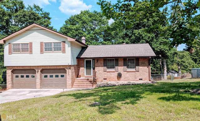1662 Oak Forest Dr, Conyers, GA 30013 (MLS #8982139) :: Crest Realty