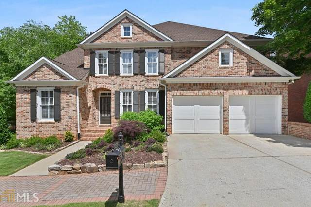 1590 Heritage Trl, Roswell, GA 30075 (MLS #8982316) :: RE/MAX Eagle Creek Realty