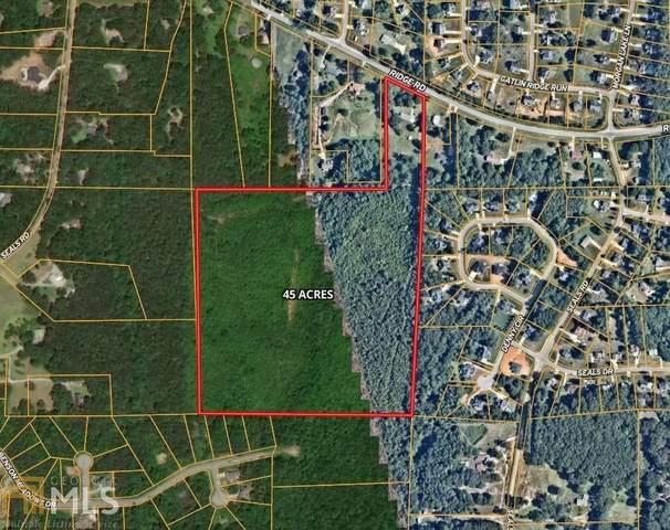1404 Ridge Rd, Dallas, GA 30157 (MLS #8982391) :: Grow Local