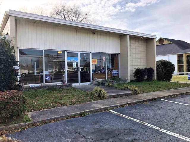 304 Elbert St, Elberton, GA 30635 (MLS #8982410) :: Grow Local
