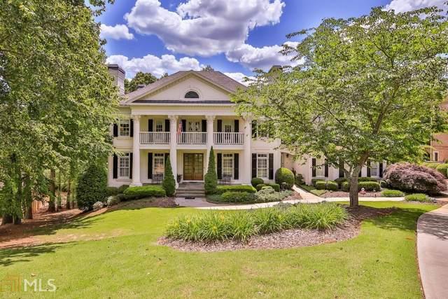 2918 Major Ridge Trl, Duluth, GA 30097 (MLS #8982419) :: Buffington Real Estate Group