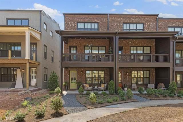 6610 Cortland Walk, Alpharetta, GA 30005 (MLS #8982458) :: Bonds Realty Group Keller Williams Realty - Atlanta Partners