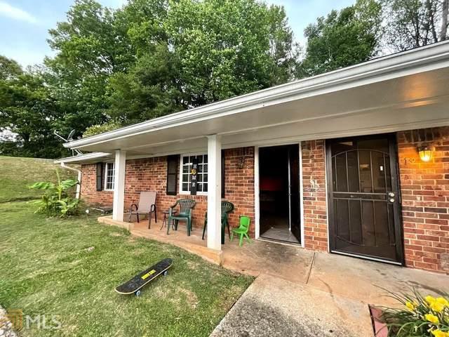 140 Mount Zion Rd #20, Atlanta, GA 30354 (MLS #8982459) :: Buffington Real Estate Group