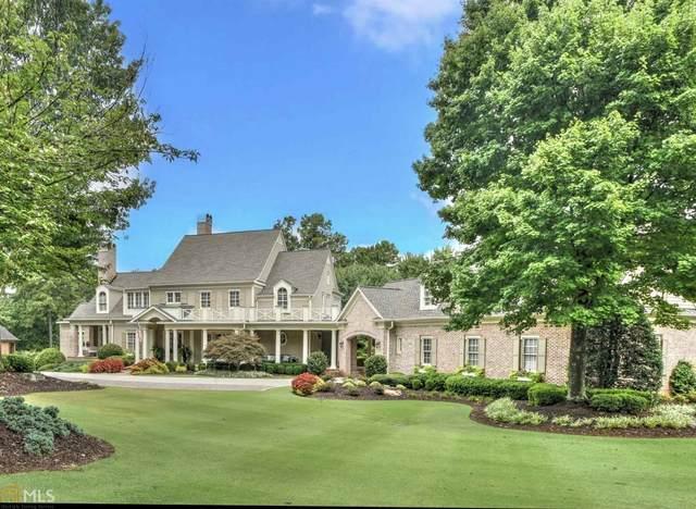 2181 Broadfield Run, Duluth, GA 30097 (MLS #8982468) :: Buffington Real Estate Group