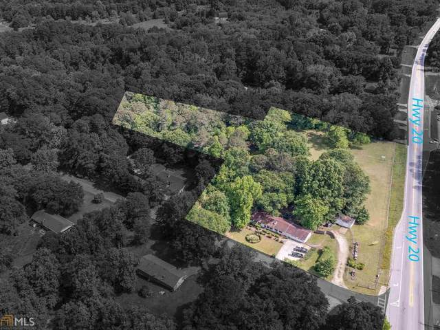 973 SE Apple Orchard Dr, Conyers, GA 30013 (MLS #8982524) :: Bonds Realty Group Keller Williams Realty - Atlanta Partners