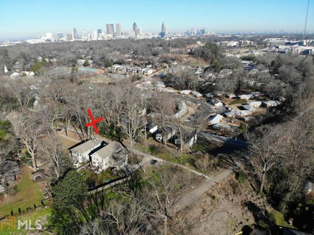 778 Lynwood St, Atlanta, GA 30312 (MLS #8982624) :: Bonds Realty Group Keller Williams Realty - Atlanta Partners