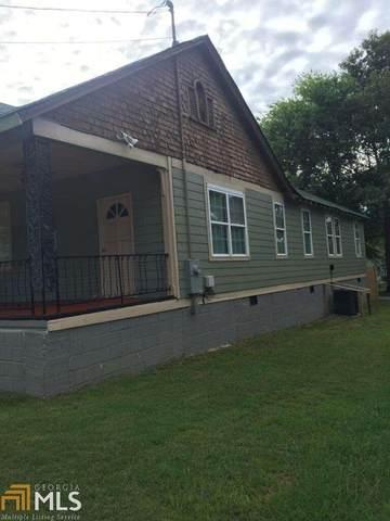 42 Poplar St, Porterdale, GA 30014 (MLS #8982640) :: Athens Georgia Homes
