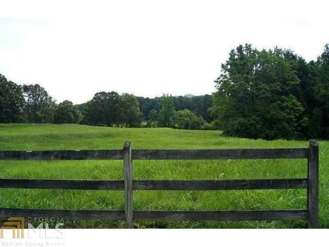 1670 Kenai Rd, Kennesaw, GA 30152 (MLS #8982687) :: Buffington Real Estate Group