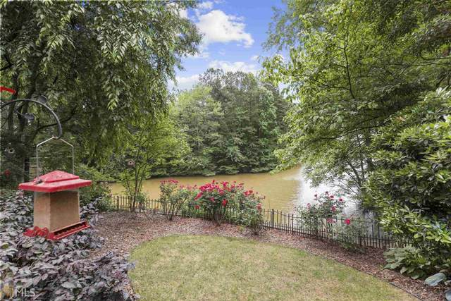 36 Waterford, Sandy Springs, GA 30328 (MLS #8982692) :: RE/MAX Eagle Creek Realty