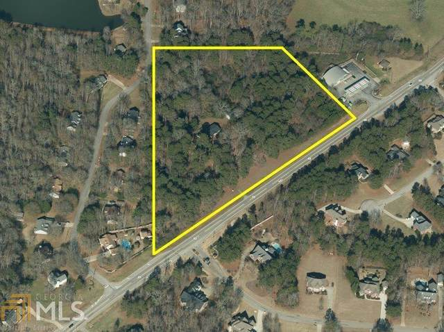 2239 E Highway 20, Mcdonough, GA 30252 (MLS #8982697) :: Buffington Real Estate Group
