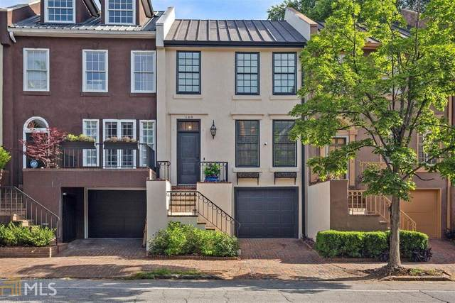 168 5Th St, Atlanta, GA 30308 (MLS #8982713) :: Athens Georgia Homes