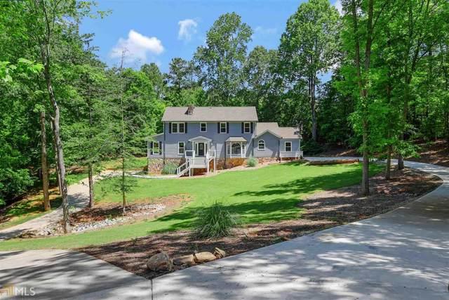 6535 Arbor Pt, Flowery Branch, GA 30542 (MLS #8982739) :: Bonds Realty Group Keller Williams Realty - Atlanta Partners