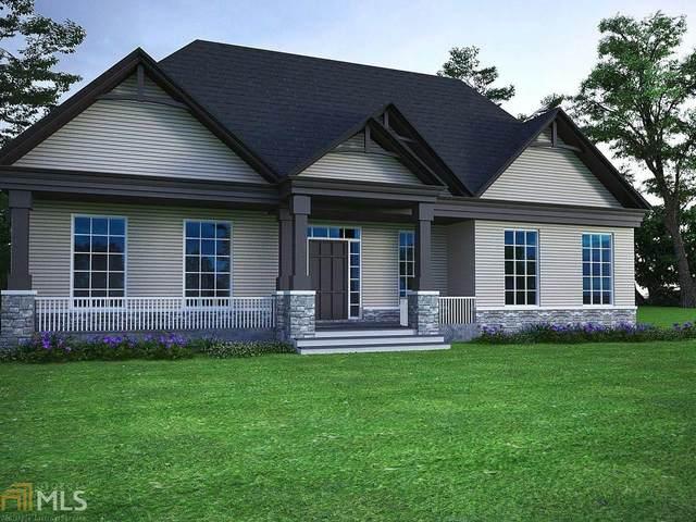 19 Ridgewater Dr, Cartersville, GA 30121 (MLS #8982765) :: Houska Realty Group