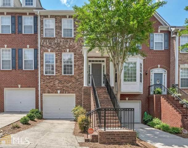 320 Mony Stone Ct, Smyrna, GA 30082 (MLS #8982781) :: Bonds Realty Group Keller Williams Realty - Atlanta Partners
