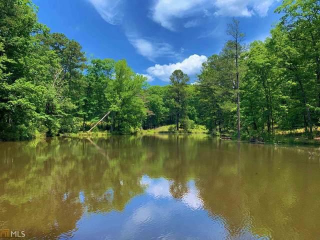 0 Highway 11, Monticello, GA 31064 (MLS #8982788) :: Bonds Realty Group Keller Williams Realty - Atlanta Partners