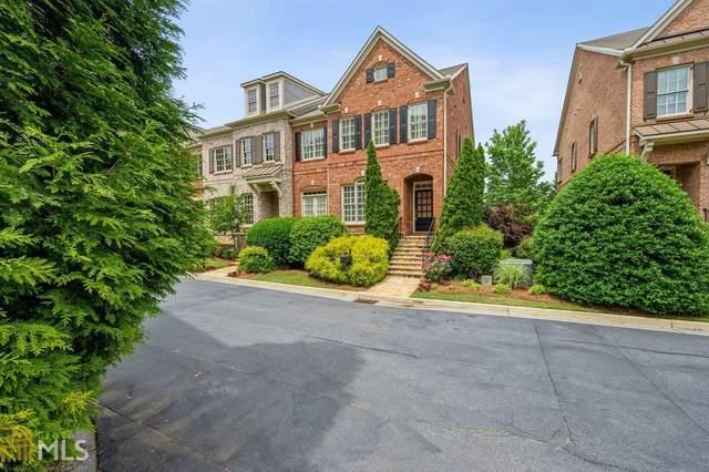 600 Parkside Village Way, Marietta, GA 30060 (MLS #8982820) :: Bonds Realty Group Keller Williams Realty - Atlanta Partners