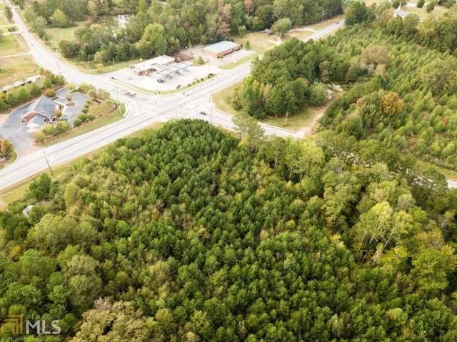 3967 Lower Fayetteville Rd, Sharpsburg, GA 30277 (MLS #8982829) :: HergGroup Atlanta