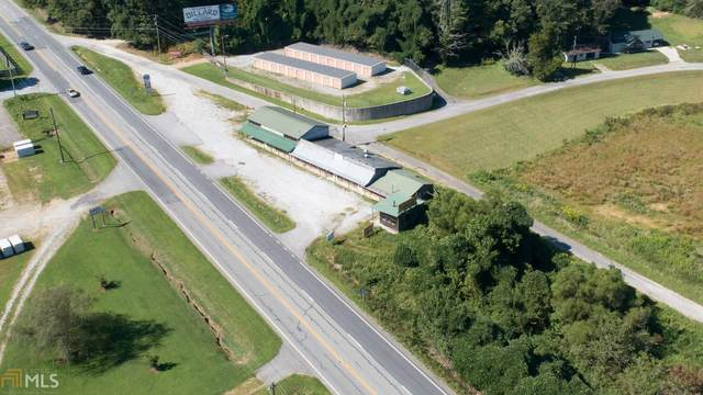 7923 Highway 441 N, Dillard, GA 30537 (MLS #8982865) :: The Durham Team