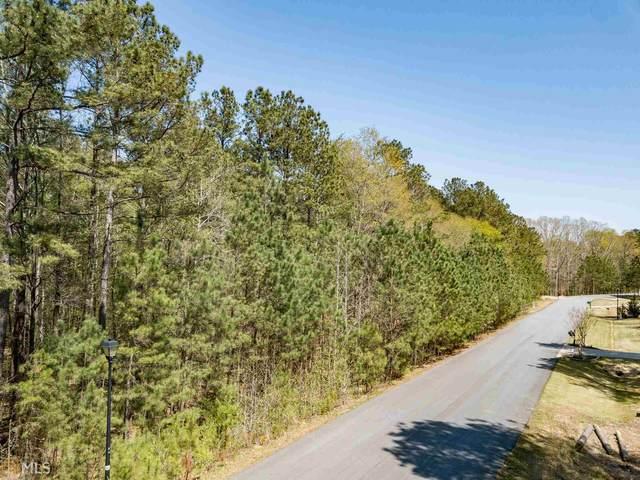 437 Carriage Ave, Jefferson, GA 30549 (MLS #8982867) :: Buffington Real Estate Group