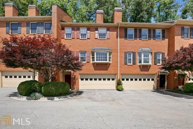 3550 Vinings Ridge Ct, Atlanta, GA 30339 (MLS #8982899) :: Houska Realty Group
