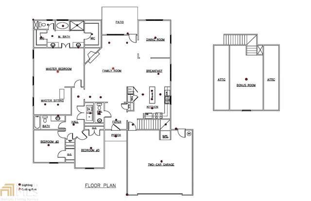 0 Honeysuckle Ln Lot 9, Temple, GA 30179 (MLS #8982943) :: The Ursula Group