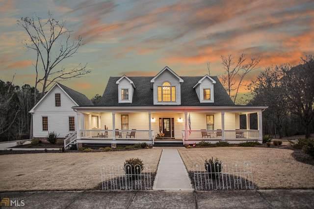 532 Village, Madison, GA 30650 (MLS #8982948) :: Crest Realty