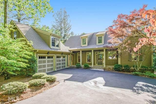 53 Wilderness Knoll, Jasper, GA 30143 (MLS #8982979) :: Bonds Realty Group Keller Williams Realty - Atlanta Partners