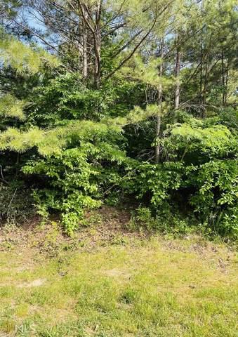 0 Meadow Lakes Ter, Cedartown, GA 30125 (MLS #8982989) :: Grow Local