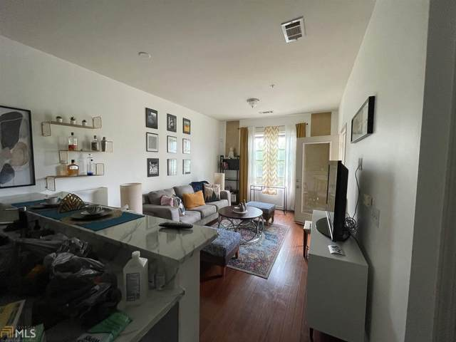 870 Mayson Turner Rd #1104, Atlanta, GA 30314 (MLS #8983084) :: Athens Georgia Homes