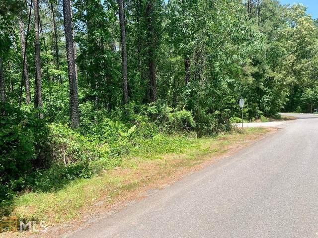 0 Egret Ct Lot 41, Monticello, GA 31064 (MLS #8983121) :: Grow Local