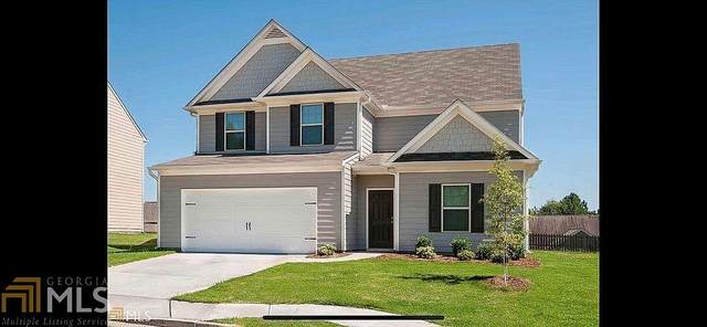 780 Walnut Creek Cir, Pendergrass, GA 30567 (MLS #8983133) :: Team Cozart