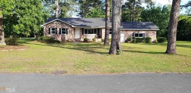 104 Ann Street, Gordon, GA 31031 (MLS #8983137) :: Athens Georgia Homes