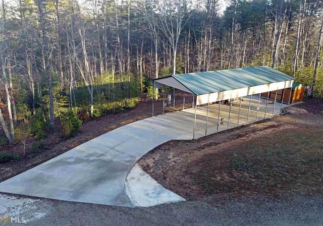 156 Solitude Ln, Blairsville, GA 30512 (MLS #8983151) :: Buffington Real Estate Group