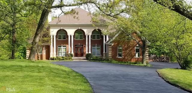 8080 Milford Rd, Gainesville, GA 30506 (MLS #8983169) :: Houska Realty Group